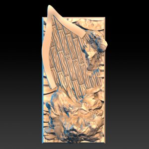 Peana Naufragio (50x100mm)